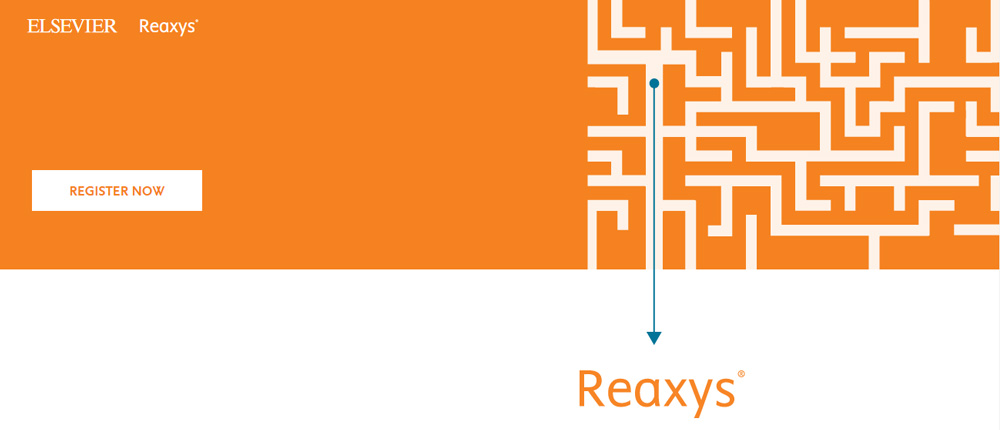 Reaxys ChemSearch Challenge