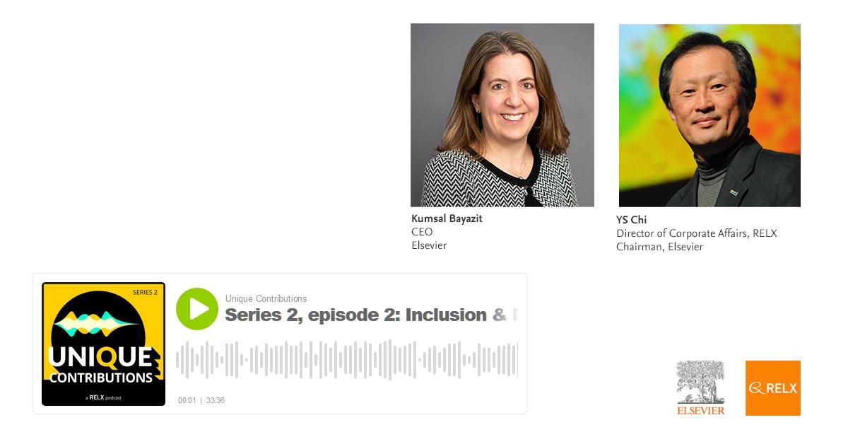 Kumsal podcast image