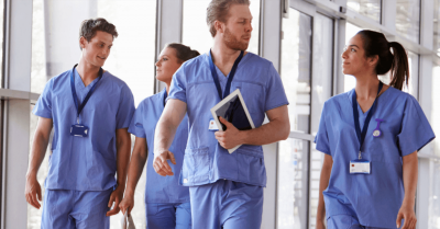 How healthcare professional roles will evolve post COVID19