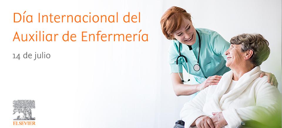 Día Internacional del Auxiliar de Enfermería: homenaje al cuidado especializado del paciente