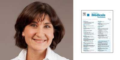 Interview du Professeur Claire Mounier Vehier