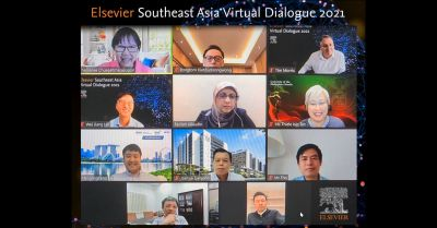 Reimagining the Future of Healthcare in Southeast Asia