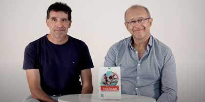 Claude Marblé et Olivier Coste présentent Médecine du TRIATHLON