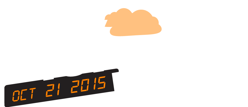 Celebrate Back to the Future Day with SciVal