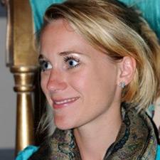 Susanne Steiginga
