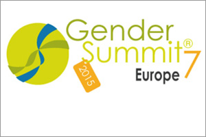 Live from Berlin: Updates from the Gender Summit #GS7Eu