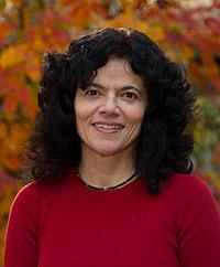 Patricia Romero Lankao, PhD