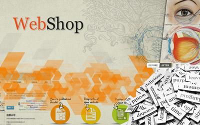 Visit Elsevier's WebShop