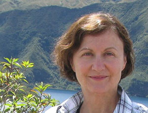Prof. Eva Andrei, PhD