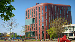 Read more about VU University Amsterdam - Reaxys |Elsevier Solutions