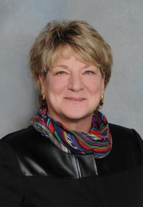 Janet Bandows Koster, MBA, CAE