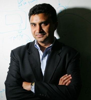 Milind Tambe, PhD, is Professor of Engineering and Computer Science at the University of Southern California.