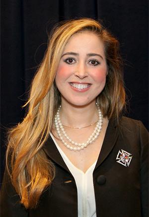 Elsevier Publisher Lily Khidr, PhD