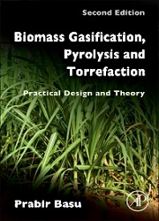 Biomass Gasification, Pyrolysis and Torrefaction, 2nd Edition