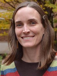 Nicole van Abel, PhD