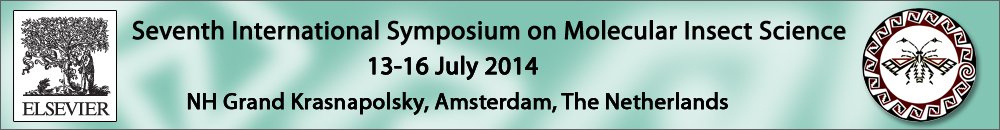 Seventh International Symposium on Molecular Insect Science