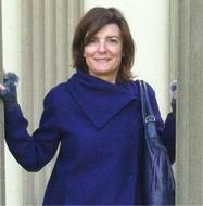Christiane Barranguet, PhD