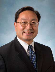 Bertrand C. Liang, MD, PhD, MBA