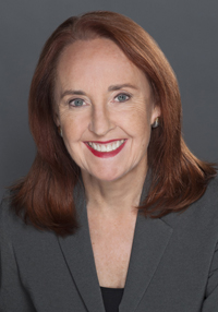 Mary Woolley is President and CEO of Research!America