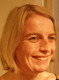 Lisa Tickner
