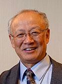 Tohru Fukuyama