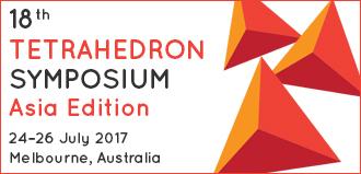 Tetrahedron Asia 2016