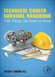 Technical Career Survival Handbook, 1st Edition