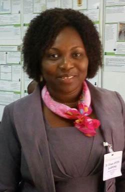 Grace Ofori-Sarpong, PhD