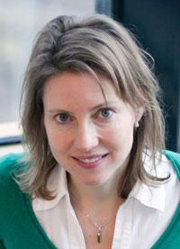 Gwen Holstege