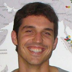 Tobias Wesselius