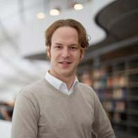 Florian Hauer, PhD