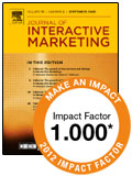 Journal of Interactive Marketing