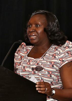 Adediwura Fred-Jaiyesimi, PhD