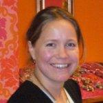 Alexandra de Lange
