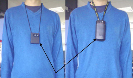Wearable cameras