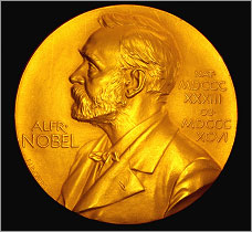 Honoring the 2015 Nobel laureates with free access to selections of their research