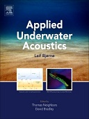 Applied Underwater Acoustics, 1st Edition