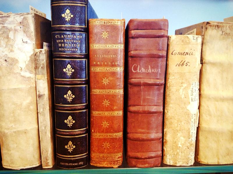 Colección patrimonial de Elsevier