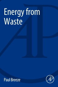 Energy from Waste, 1st Edition