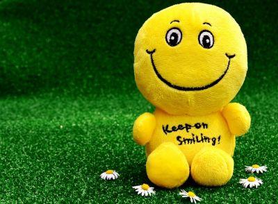 Sonríe- tu salud te lo agradecerá: Día Mundial de la Sonrisa