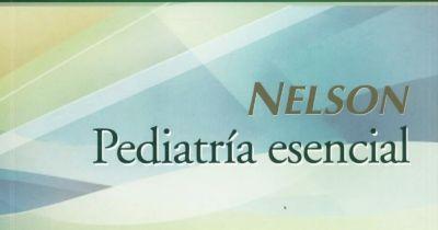 'Nelson. Pediatría esencial', el comodín salvador del estudiante