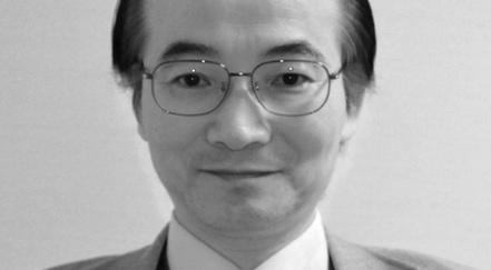Professor Keiji Hirose – Química