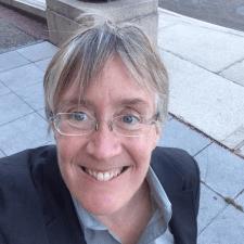 Prof. Joanna Bryson, PhD