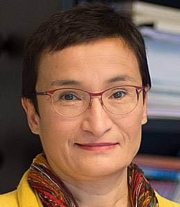 Prof Virginia Dignum, PhD