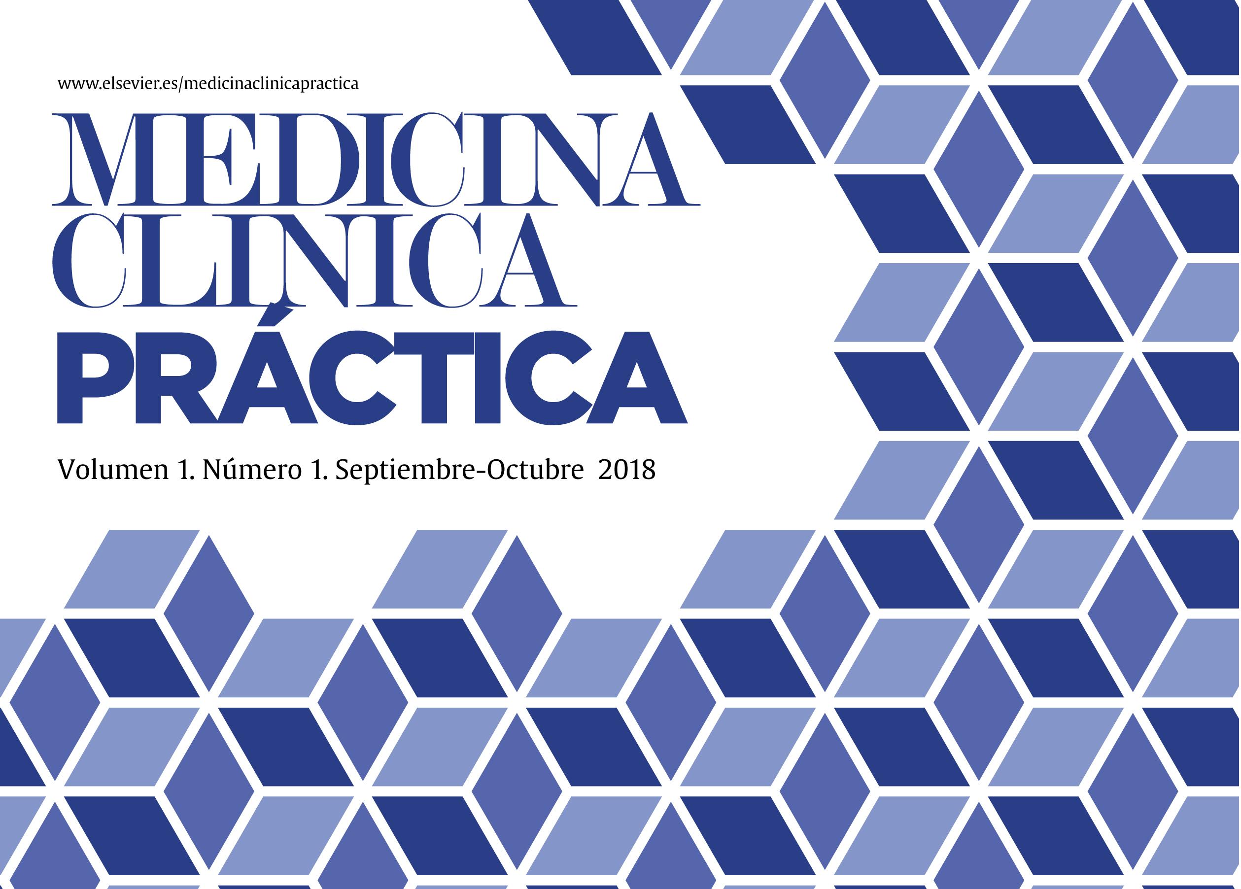 MCP,  la revista de los aspectos prácticos de la medicina interna
