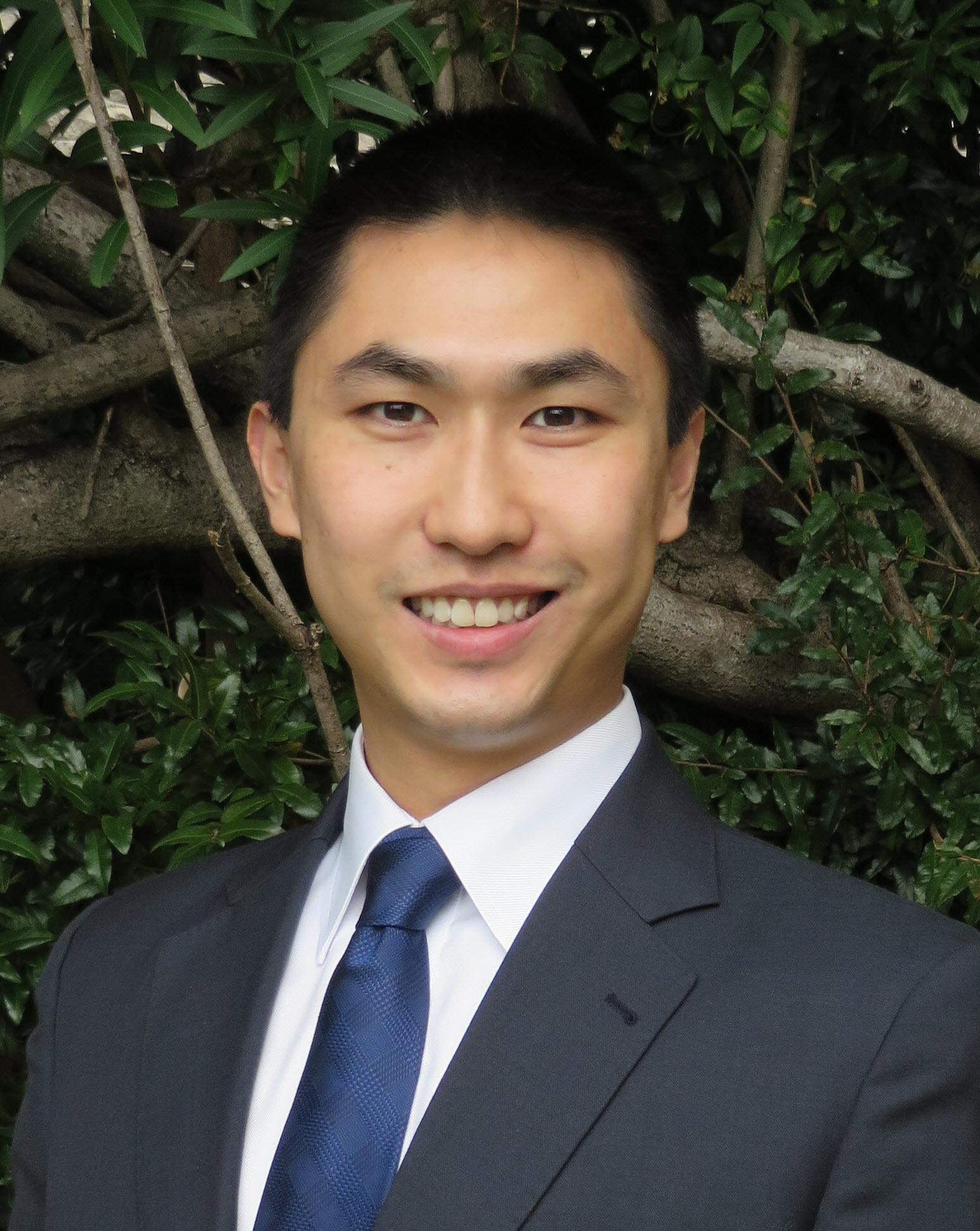 Thomas Chow