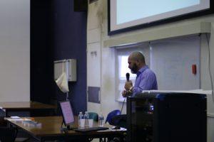 Conférence de Tristan CUDENNEC à l'IFSI Henri Mondor_2