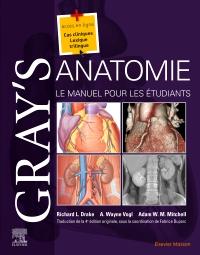 Connaissez-vous les trois ouvrages d'anatomie Gray?_2