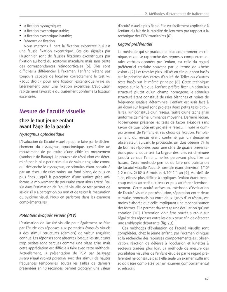 La 4e édition du Manuel de strabologie paraîtra le 9 mai_2