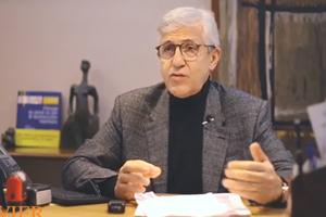 Le Docteur Alfred Fitoussi présente son ouvrage : toutes les facettes de la chirurgie oncologique